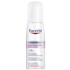 Eucerin® Deodorant Empfindliche Haut 24h Pumpspray