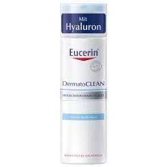 Eucerin® DermatoCLEAN Erfrischendes Reinigungsgel
