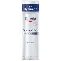 Eucerin® DermatoCLEAN Klärendes Gesichtswasser