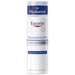 Eucerin® DermatoCLEAN Sanfte Reinigungsmilch