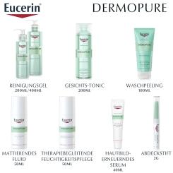 Eucerin® DermoPURE Reinigungsgel