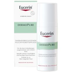 Eucerin® DermoPURE Therapiebegleitende Feuchtigkeitspflege