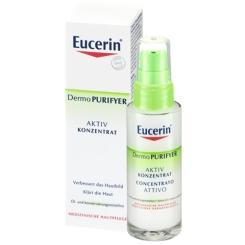 Eucerin® DermoPURIFYER Aktiv Konzentrat