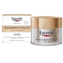 Eucerin® ELASTICITY+ FILLER Nachtpflege