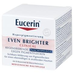 Eucerin® EVEN BRIGHTER Nachtpflege