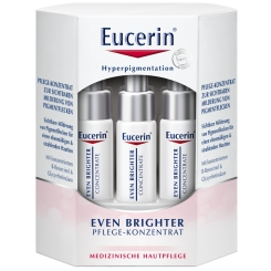 Eucerin® EVEN BRIGHTER Pflege-Konzentrat