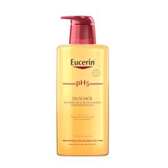 Eucerin® Hautschutz Duschöl