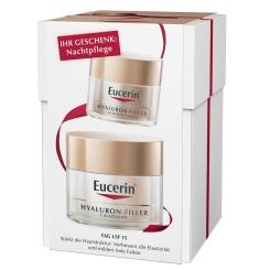 Eucerin® Hyaluron-Filler + Elasticity Tagespflege Set