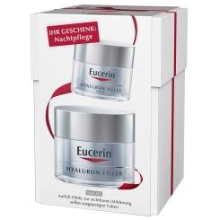 Eucerin® Hyaluron-Filler Nachtpflege Set