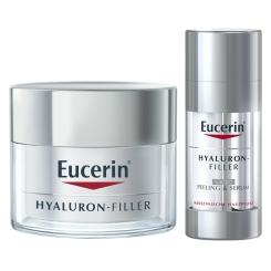 Eucerin® HYALURON-FILLER Tag & Nacht Set