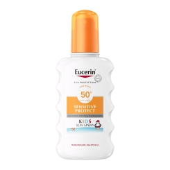 Eucerin® Kids Sun Spray LSF 50+