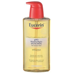 Eucerin® pH5 Hautschutz-Duschöl mit Pumpe