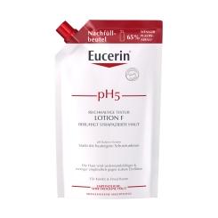 Eucerin® pH5 Hautschutz Lotion F Nachfüllbeutel