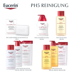 Eucerin® pH5 Hautschutz Lotion