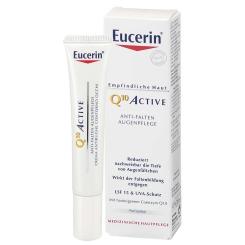 Eucerin® Q10 ACTIVE Anti-Falten Augenpflege
