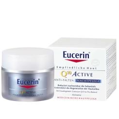 Eucerin® Q10 ACTIVE Anti-Falten Nachtpflege