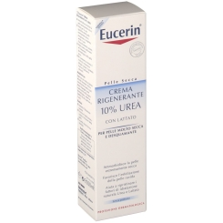 Eucerin® Repair Salbe 10% Urea