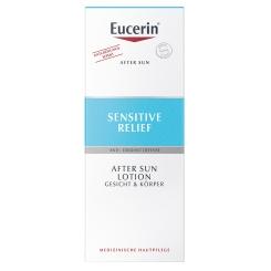 Eucerin® Sun After Sun Lotion