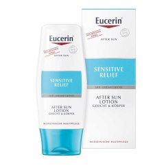 Eucerin® Sun After Sun Lotion