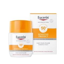 Eucerin® Sun Fluid Mattierend LSF 30