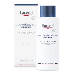 Eucerin® UreaRepair ORIGINAL 3% UREA Lotion