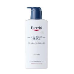 Eucerin® UreaRepair ORIGINAL 5% UREA Waschfluid