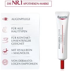 Eucerin® VOLUME-FILLER Augenpflege