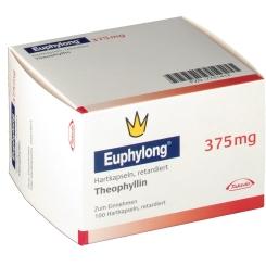 Euphylong 375 Retardkapseln
