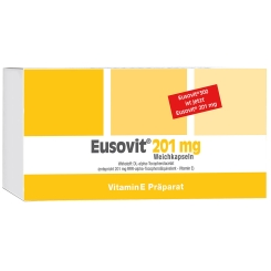 Eusovit® 201 mg