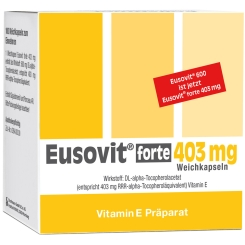 Eusovit® forte 403 mg
