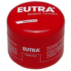 Eutra Melkfett Cosmetic Pflegecreme
