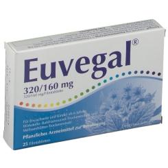 Euvegal® 320/160 mg