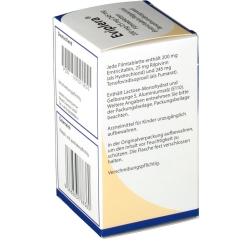 EVIPLERA 200 mg/25 mg/245 mg