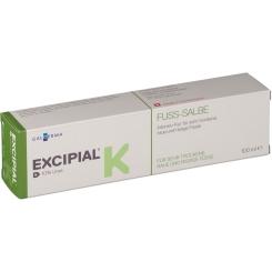 Excipial® Fuss-Salbe