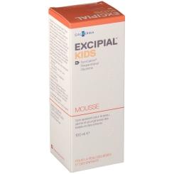 Excipial® Kids Schaum