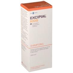 Excipial Kids® Shampoo