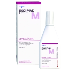 Excipial® Mandelöl-Bad