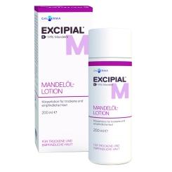 Excipial® Mandelöllotion