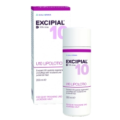 Excipial® U10 Lipolotio