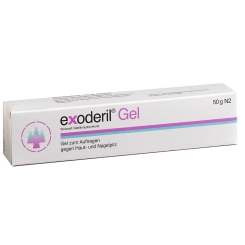 exoderil® Gel