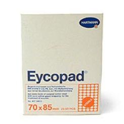 Eycopad® Augenkompresse steril 70x85mm