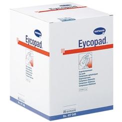 Eycopad® Augenkompresse unsteril 5,6 x 7 cm