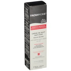 Fadiamone Crème Skin Ageing Nachtcreme