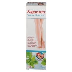 Fagorutin® Venen Balsam
