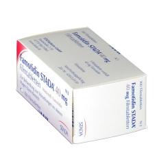 Famotidin Stada 40 mg Filmtabl.
