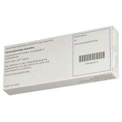 Fampyra® 10 mg Retardtabletten