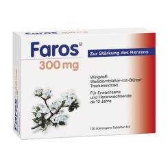 Faros® 300 mg