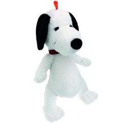 fashy Plüschwärmflasche Snoopy