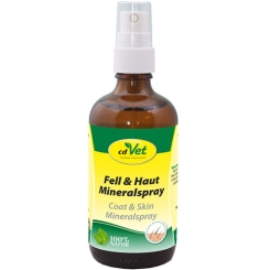 Fell & Haut Mineralspray
