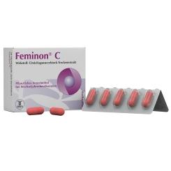 Feminon C Kapseln